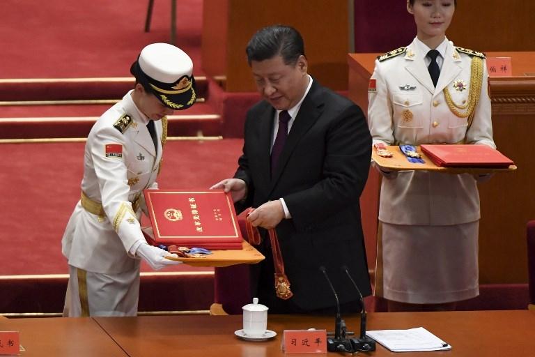 Xi Jinping celebra 40 años de reformas económicas en China