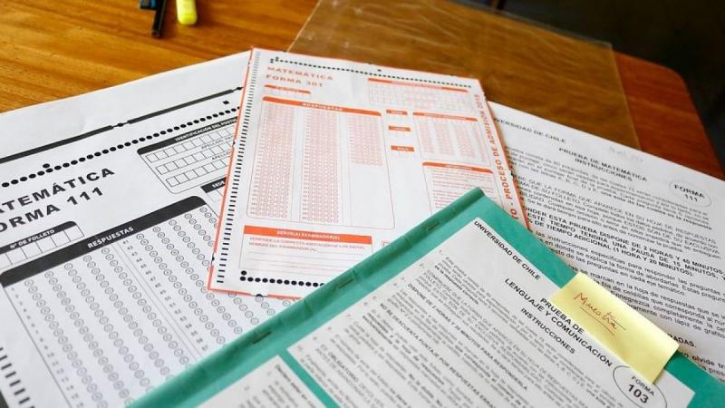 Resultados PSU 2018: hubo 209 puntajes nacionales