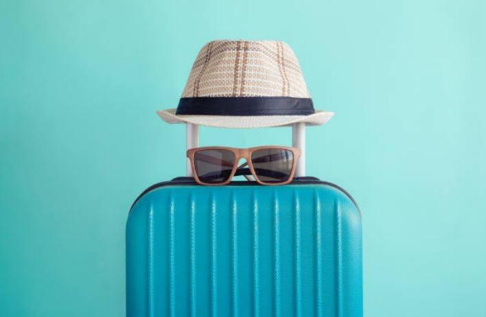 Las maletas, otra cábala de Año Nuevo