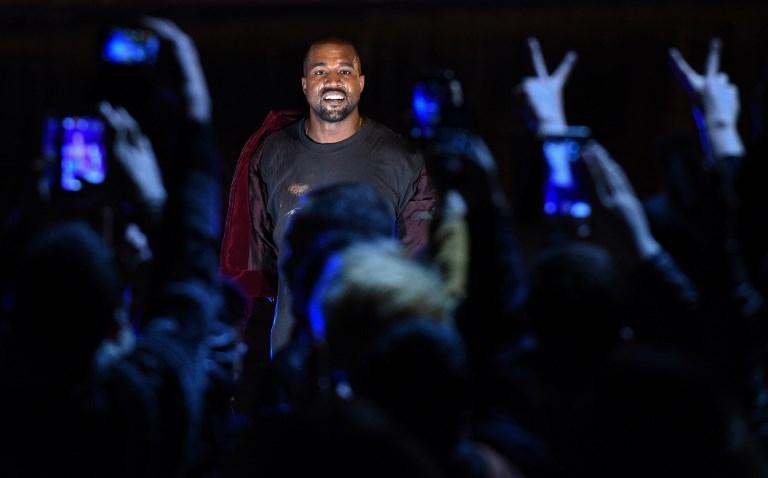Kanye West no será parte de Coachella
