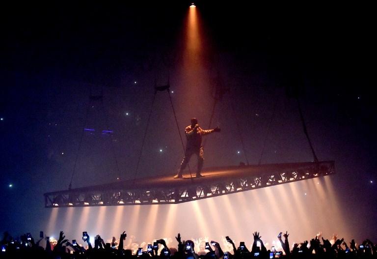 Coachella 2019: Kanye West se baja por diseño del escenario