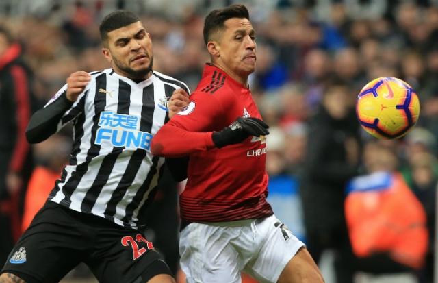 [VIDEO] Alexis será titular este sábado en duelo de Manchester United por la Copa FA