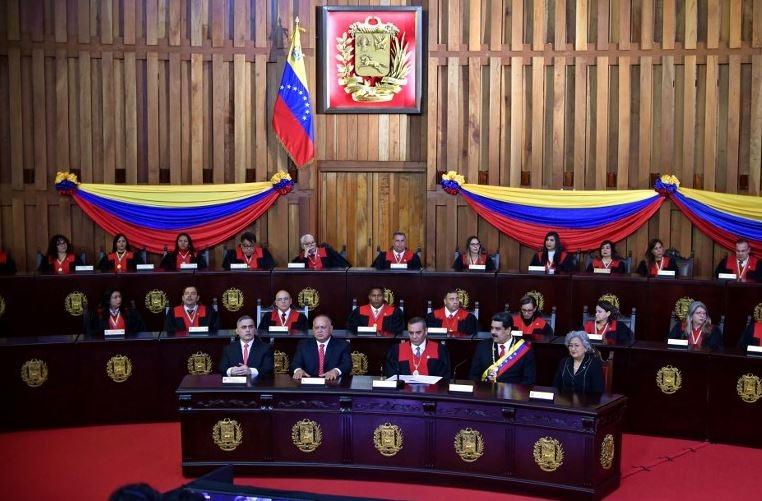 Nicolás Maduro asume nuevo gobierno en Venezuela