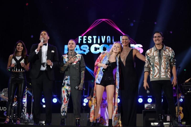 Festival de Las Condes 2019