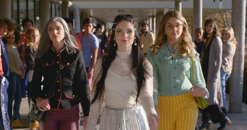 Go! Vive a tu manera: Netflix anuncia fecha de estreno musical