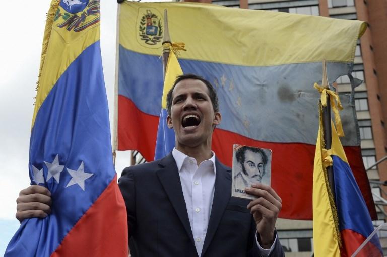 ¿Qué pasará en Venezuela? Posibles escenarios según un experto
