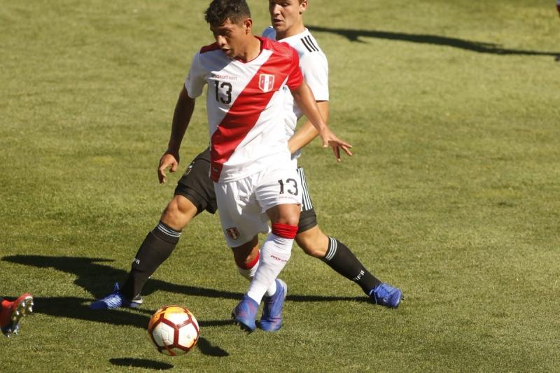 Peru Argentina