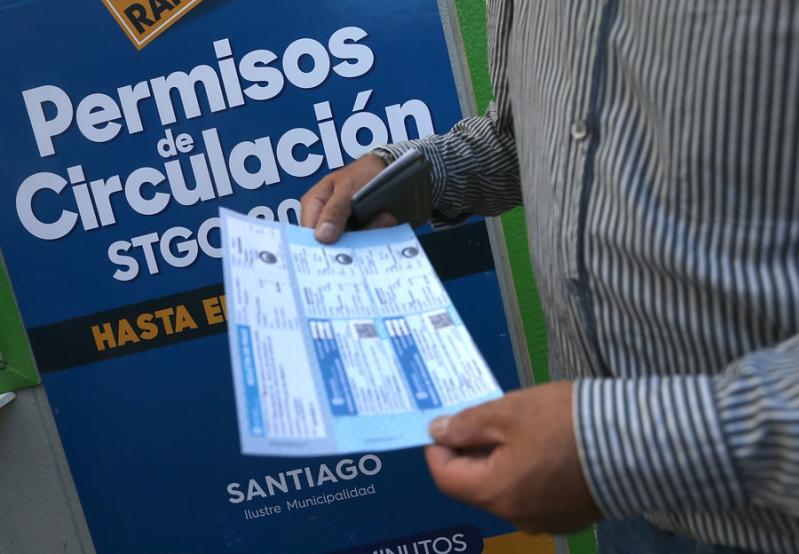 Permiso de Circulación 2019: Revisa si tienes multas impagas