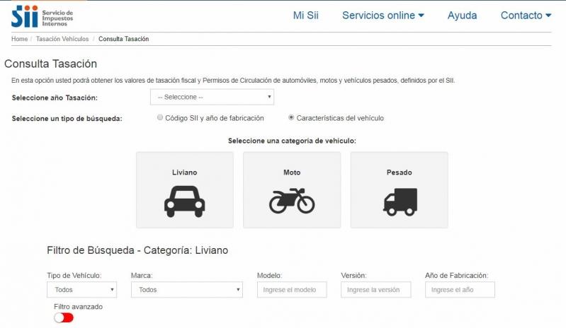 Permiso de Circulación 2019: Revisa cuánto dinero debes pagar por tu vehículo