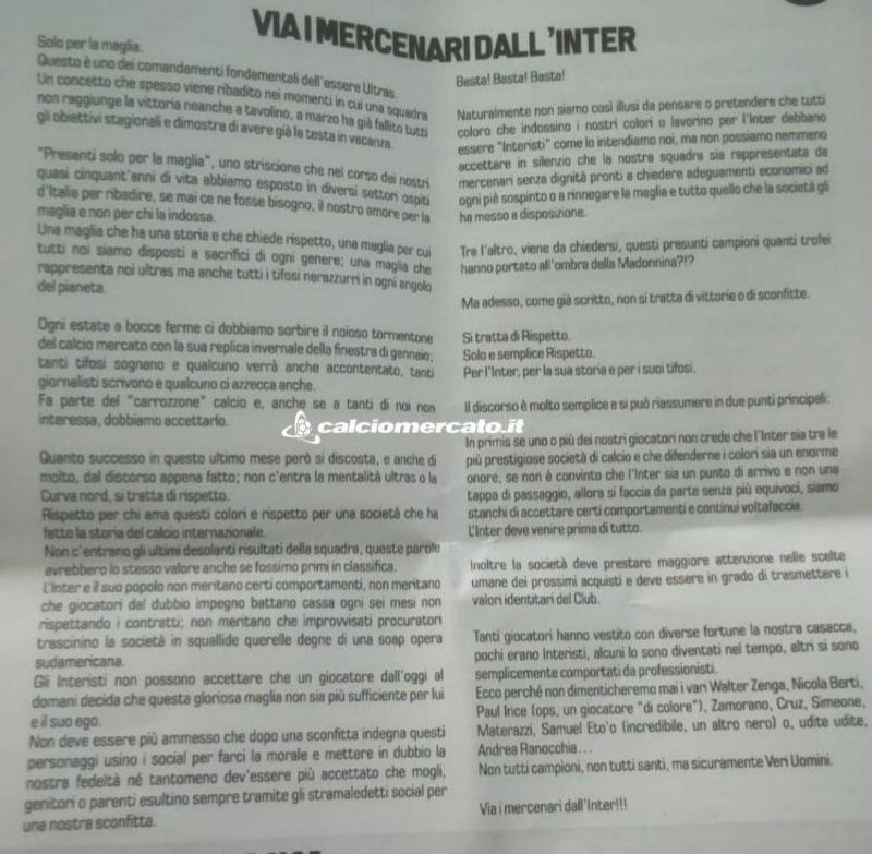 Ex agente critica duramente a Wanda Nara y al futbolista — Mauro Icardi