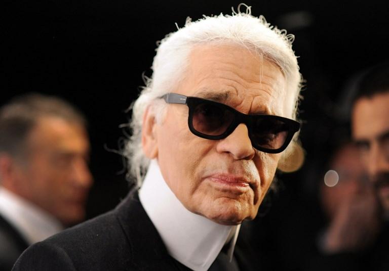 Las frases más mordaces de Karl Lagerfeld