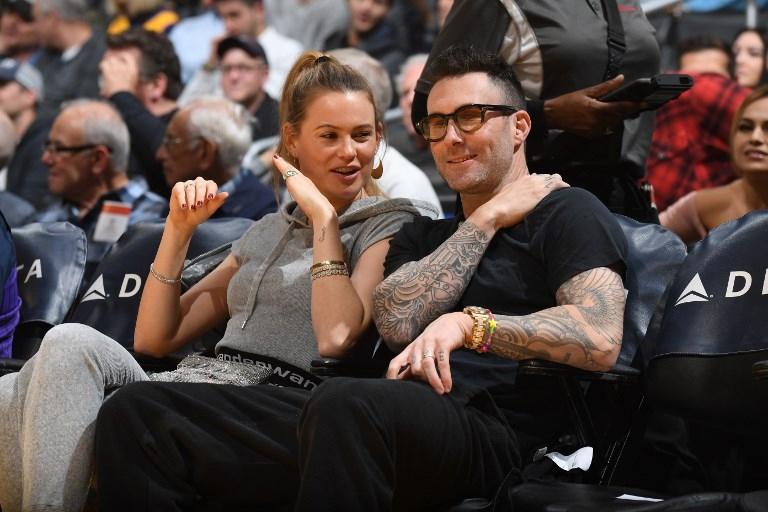 Adam Levine compra lujosa mansión de Affleck y Garner