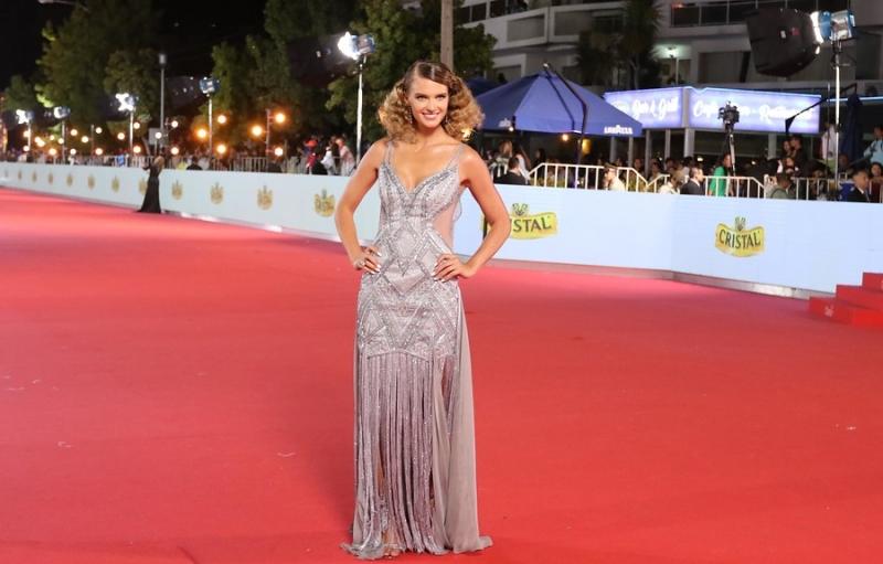 e4de69063 Gala del Festival de Viña 2019  Revisa los 10 mejor vestidos