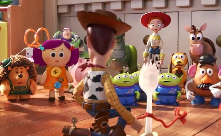 Estreno Y Personajes Todo Lo Que Debes Saber Sobre Toy