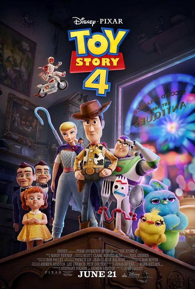 Estreno Y Personajes Todo Lo Que Debes Saber Sobre Toy Story 4