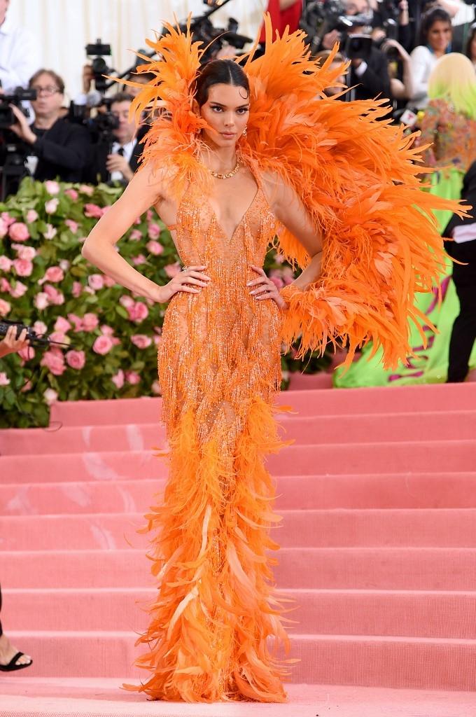 [FOTOS] MET Gala 2019: los mejores vestidos del evento