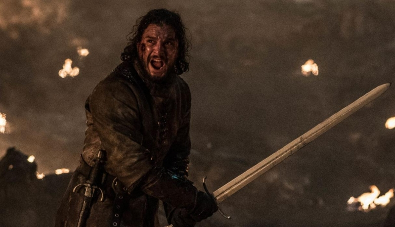 Game of thrones: fans juntan firmas para repetir temporada 8