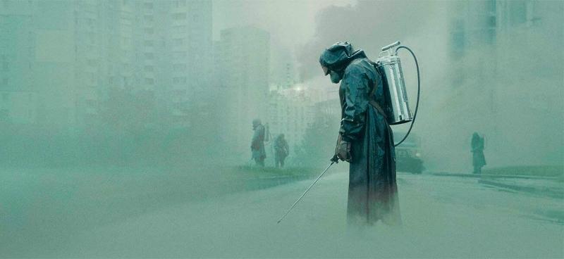 Chernobyl: no habrá segunda temporada, dice su creador