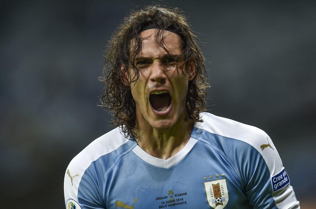 [Minuto a Minuto] Uruguay está goleando a Ecuador en el estreno del Crupo C