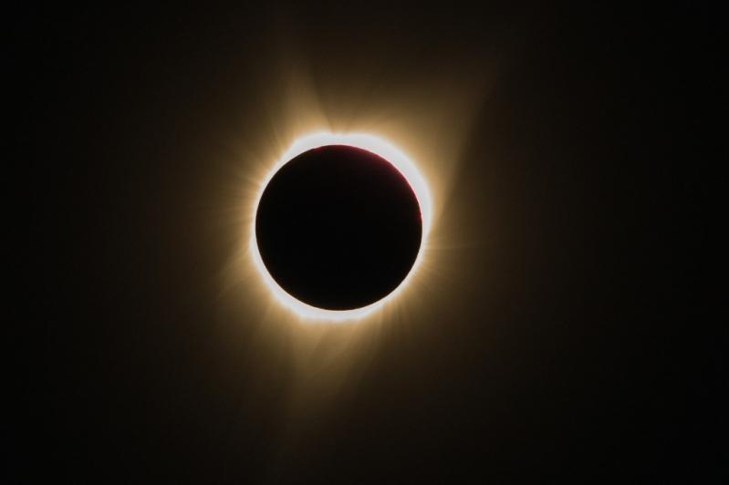 ¿Cuánto tendremos que esperar para volver a tener un eclipse solar total en Chile?