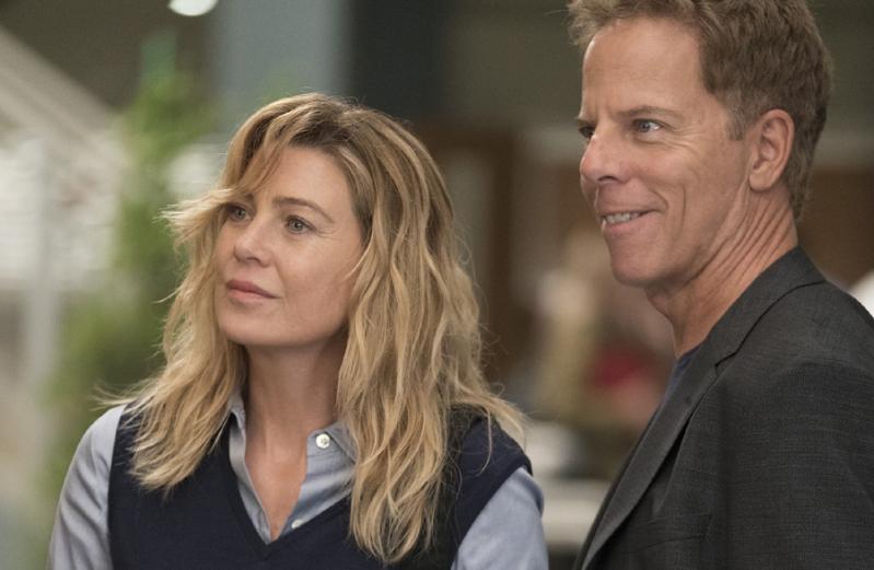 Grey';s Anatomy prepara el regreso de un personaje importante