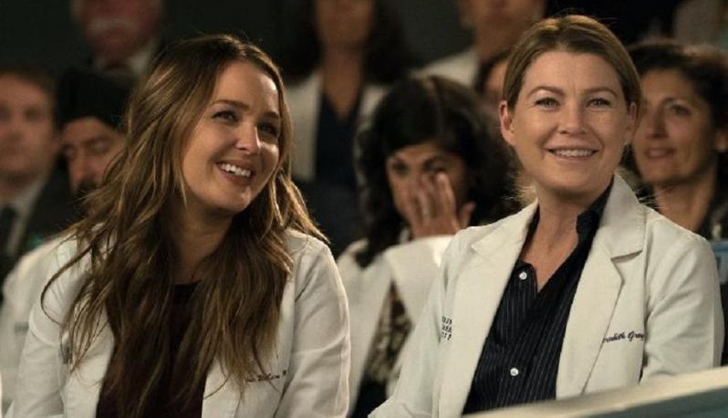 Greys Anatomy Lo Que Debes Saber De Nueva Temporada En Netflix Tele 13
