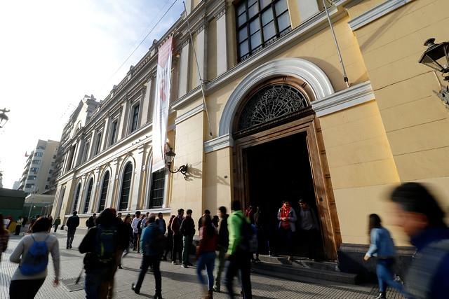 Universidad de Chile lidera como la mejor casa de estudios del país en importante ranking mundial