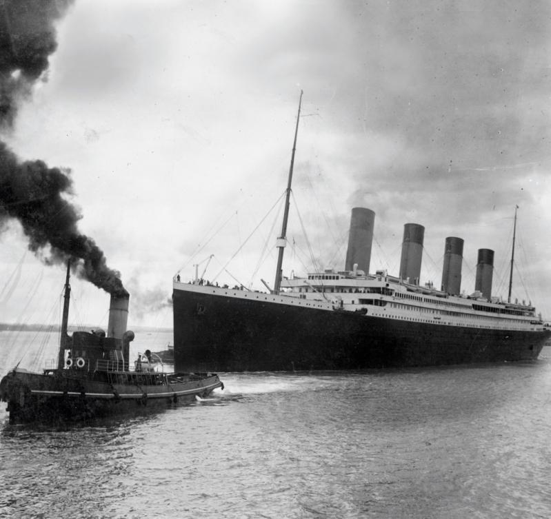 [VIDEO] Exploración submarina revela que partes del Titanic están desapareciendo en el mar