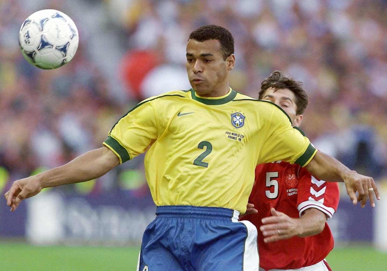 Muere hijo del ex futbolista Cafú tras un partido con amigos   Tele 13
