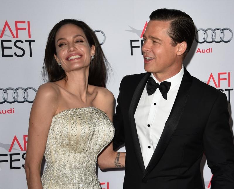 Brad Pitt, año y medio en Alcohólicos Anónimos tras divorcio