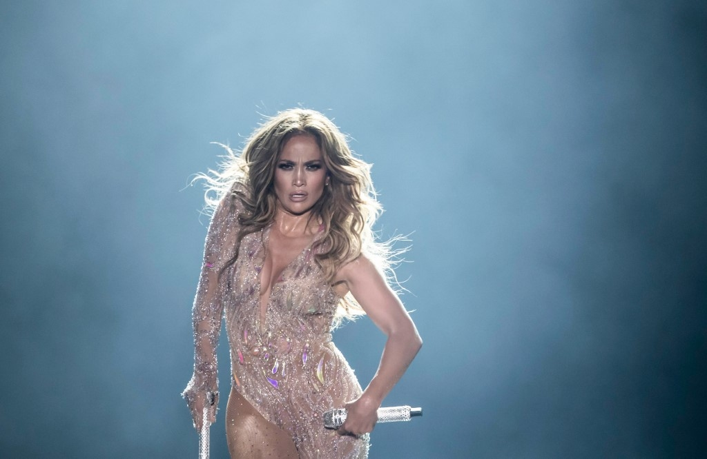 Jennifer Lopez en Hustlers: cómo aprendió el arte del pole dance