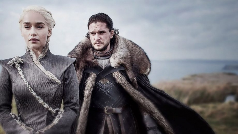 "HBO prepara serie de ""Game of thrones"" basada en los Targaryen"