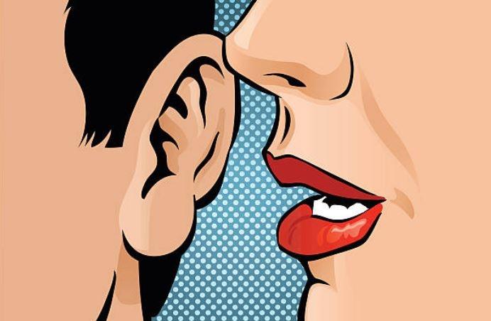 Has oído el nuevo chisme? | Tele 13