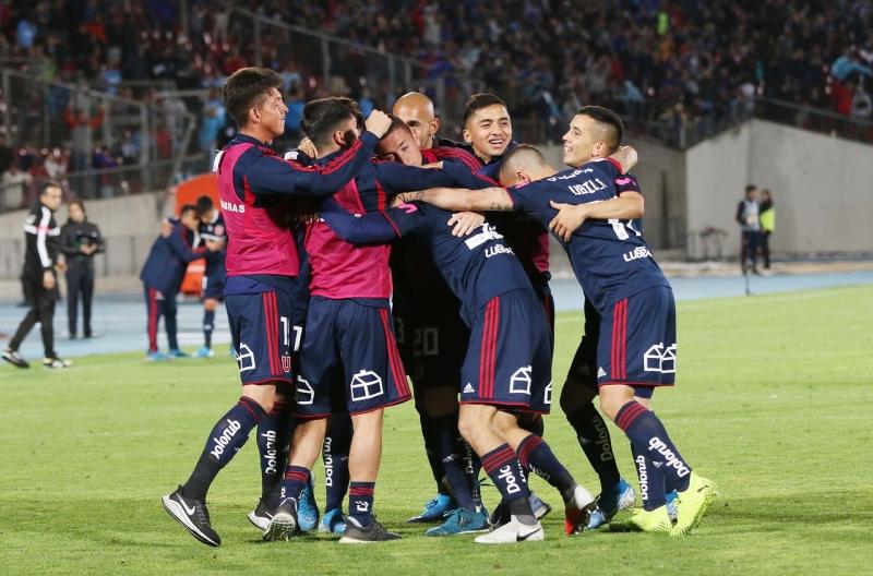 Los Posibles Escenarios Para El Cierre Del Campeonato Nacional Tele 13