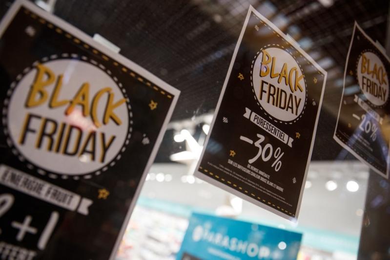 Black Friday 2019: Las empresas con ofertas y cómo comprar desde Chile