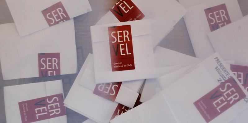 Servel confirma que aún hay plazo para realizar cambio de domicilio electoral