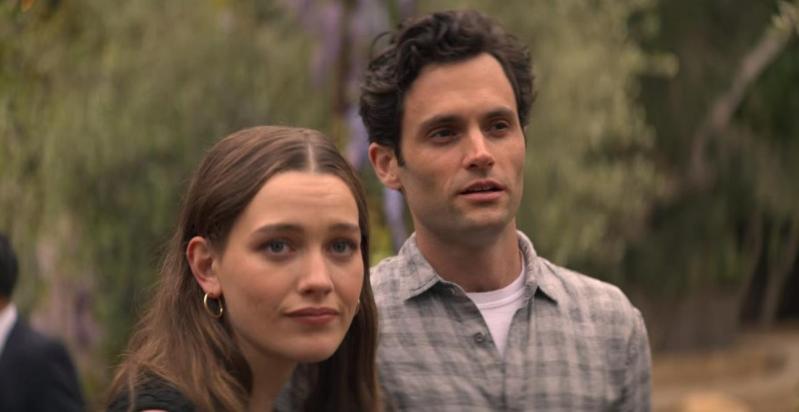 You tendrá tercera temporada: serie renovada por Netflix | T13