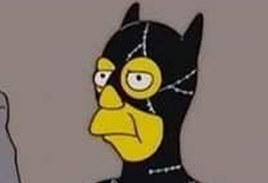 Los memes que dejó el Batman de Robert Pattinson   Tele 13
