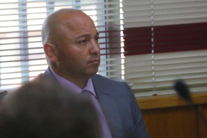 Ex Carabinero imputado por el homicidio a Catrillanca recibe pensión de $900 mil de la institución