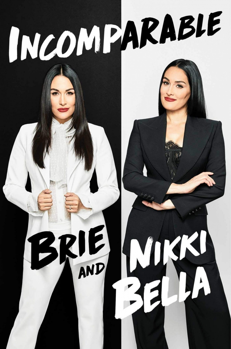 El libro de las hermanas Bella.