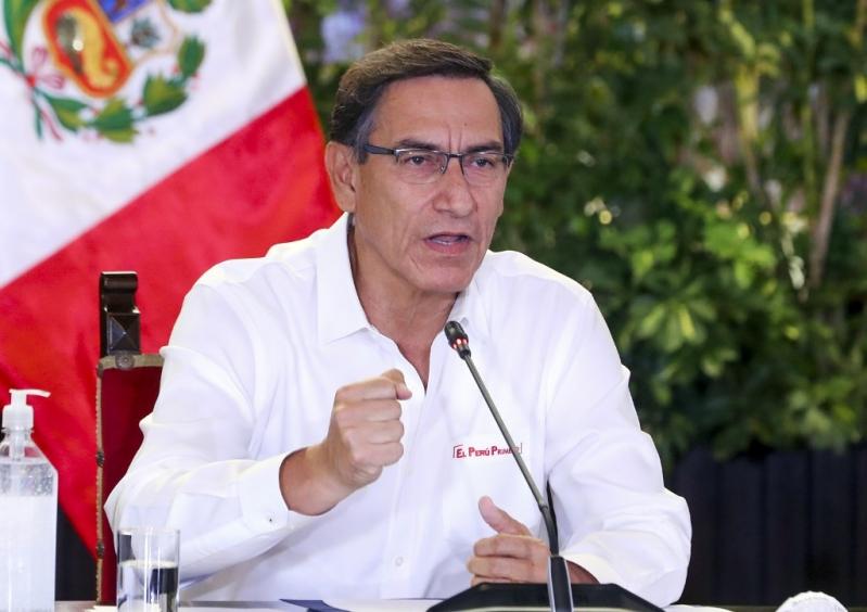 Perú descarta clases presenciales y apuesta en 2020 por educación a distancia