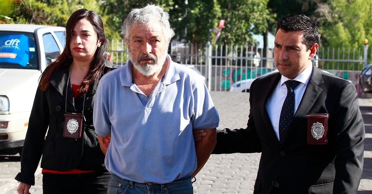 Piñera indulta a Demóstenes Cárdenas, ex agente de la DINA condenado por crímenes de lesa humanidad