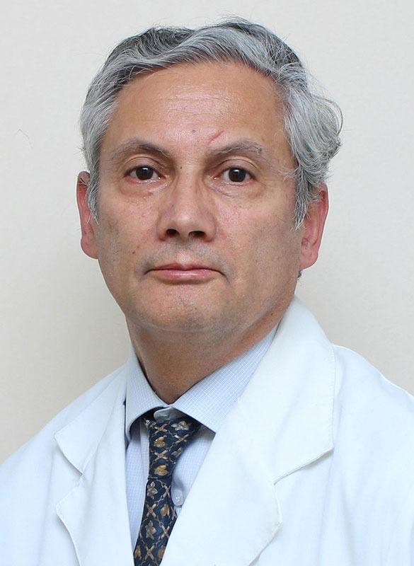Médico René Sánchez