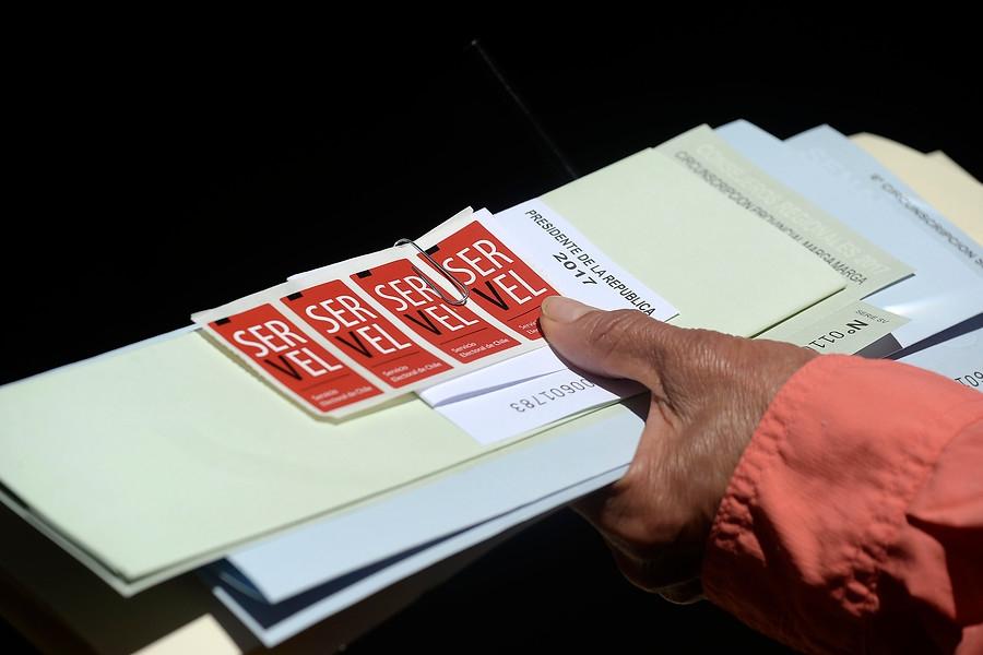 Dónde voto? Revisa tus datos del Servel para el Plebiscito 2020   Tele 13