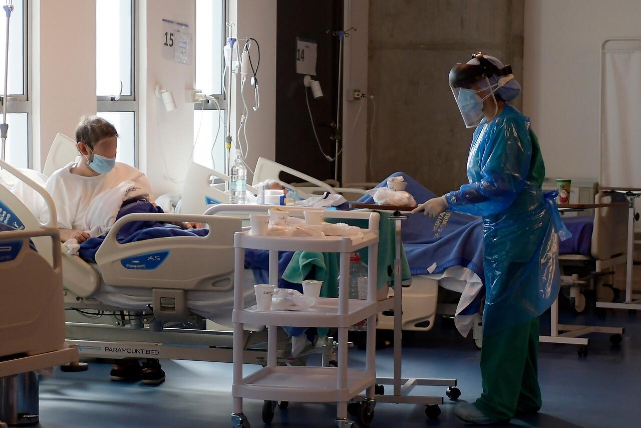 Han muerto 42 jóvenes menores de 20 años por coronavirus en Chile | Tele 13