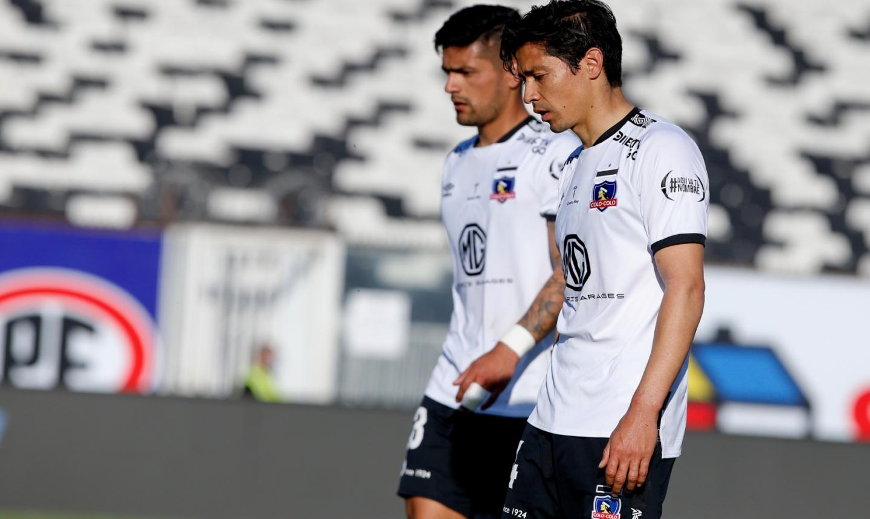 ANFP denunciará a Colo Colo y pedirá pérdida de puntos | Tele 13