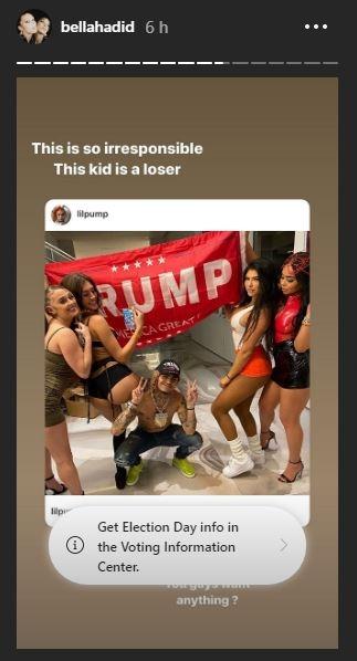 Elecciones Estados Unidos 2020: Trump confunde nombre de Lil Pump