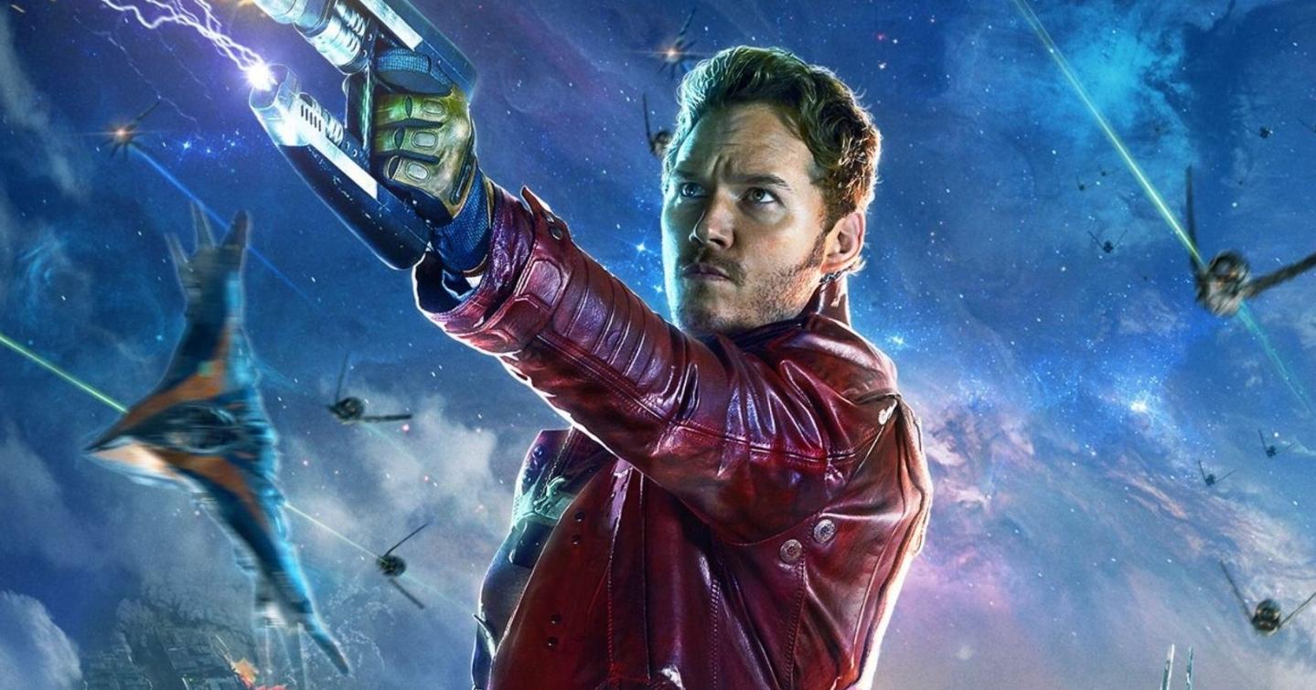 Chris Pratt aparecerá en cuarta película Thor como Star-Lord   Tele 13