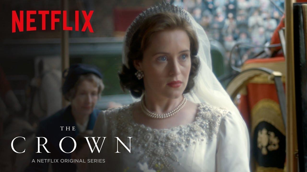 R. Unido: Piden a Netflix que indique que The Crown es ficción | Tele 13