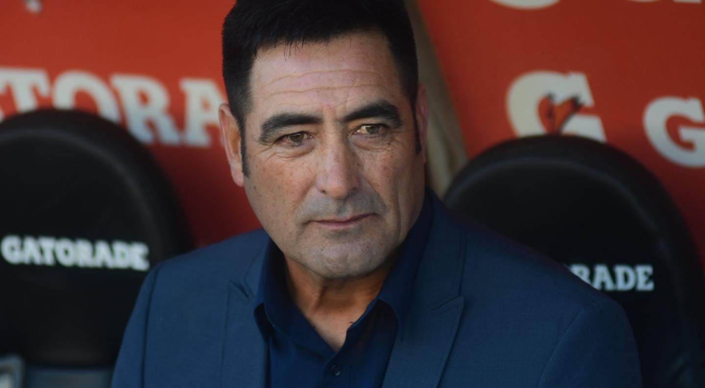 Nelson Tapia: Tengo condiciones para dirigir la Selección   Tele 13